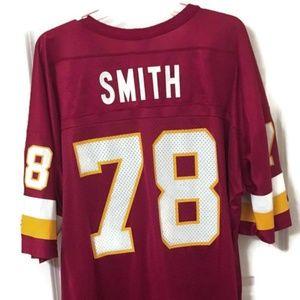 BRUCE SMITH #78 WASHINGTON REDSKINS Jersey